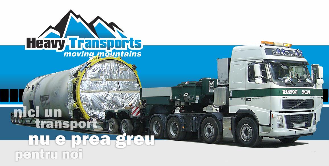 Heavy Transports